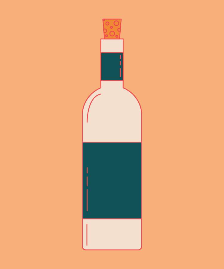 Jefferson Vineyards Viognier