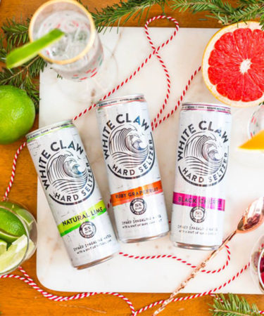 Hop Take: White Claw Rips Into Craft Beer Sales