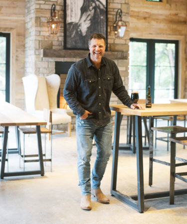 Rockmill Brewery's Matthew Barbee Doesn't Think We Necessarily Need More IPAs