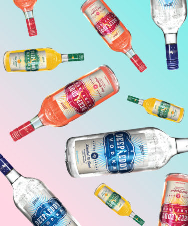 8 Things You Should Know About Deep Eddy Vodka